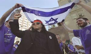 ISRAEL, PRIMEIRO ESTADO-NAÇÃO INDÍGENA MODERNO