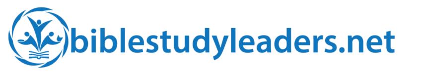BibleStudyLeaders.net