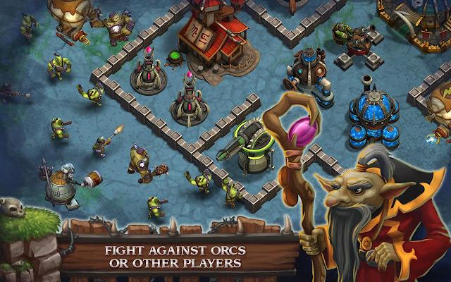 Clash of Clans For Android Terlengkap dan Terupdate