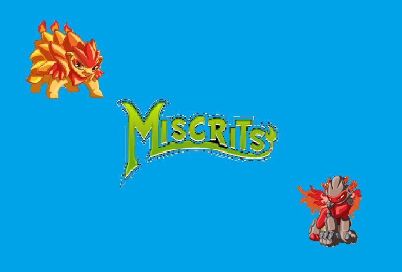 Miscrits