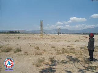 Jalan Terjal Membangun Ibukota Kabupaten Bima