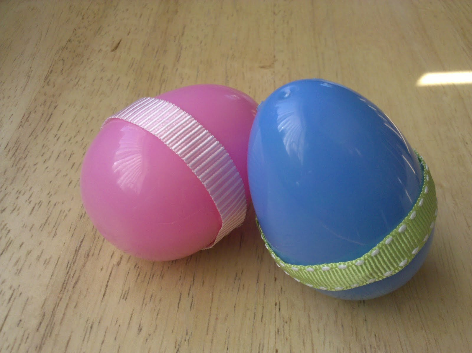 MPL Kids: Parent Tip: Musical Egg Shakers