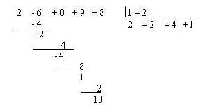 Utilizas funciones factorizables en la resolucion de problemas