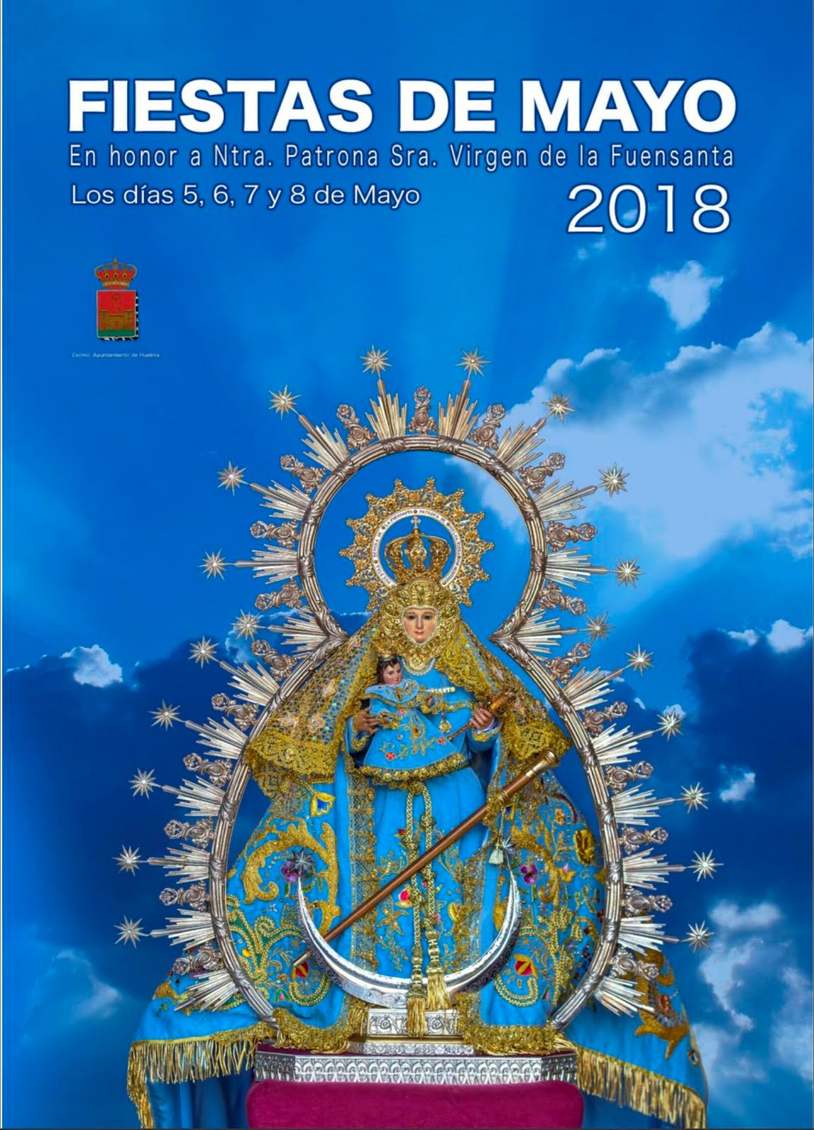FIESTAS DE MAYO 2018