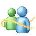 Fale com Geração Semear via MSN