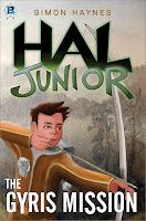 Hal Junior: The Gyris Mission