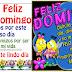 Te deseo un Super Feliz DOMINGO - Dios te bendiga en este nuevo día, que tengas mucho amor y paz.