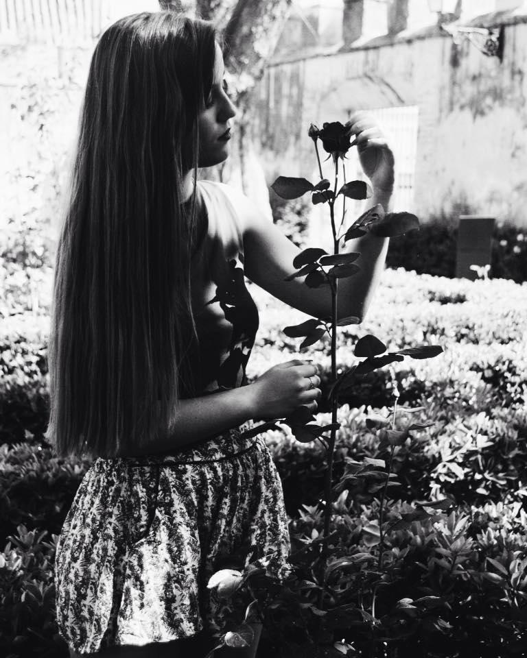 De mis espinas, mis rosas