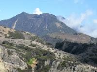 Mount Arjuno Welirang Trekking
