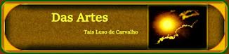 Conheça o Blog Das Artes