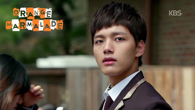 Sinopsis Drama Korea Orange Marmalade Episode 1-Tamat