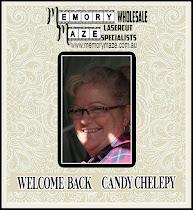 Candy Chelepy