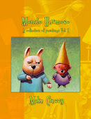 Monito Hermoso Vol. 1 by Mike Cressy
