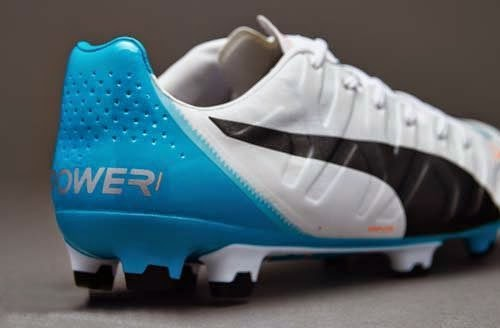 Puma evoPOWER 1.2 Hawaiian Ocean