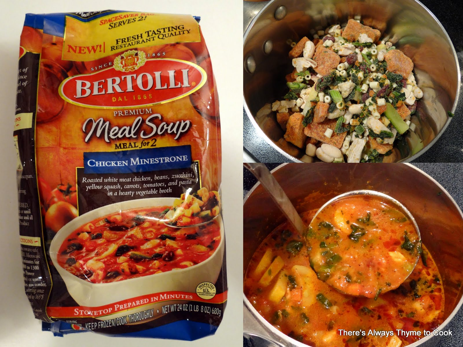 Image Result For Id Hearty Vegetable Soup