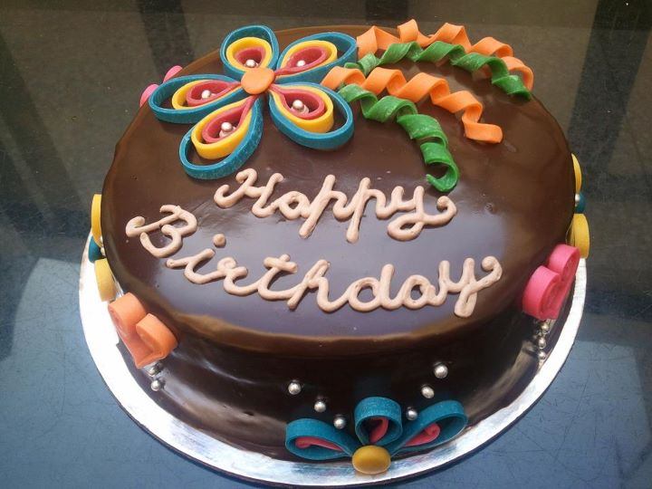 special birthday cakes online
