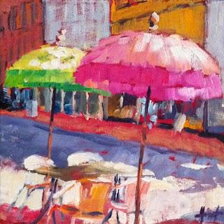 Bombay Dreams by Liza Hirst
