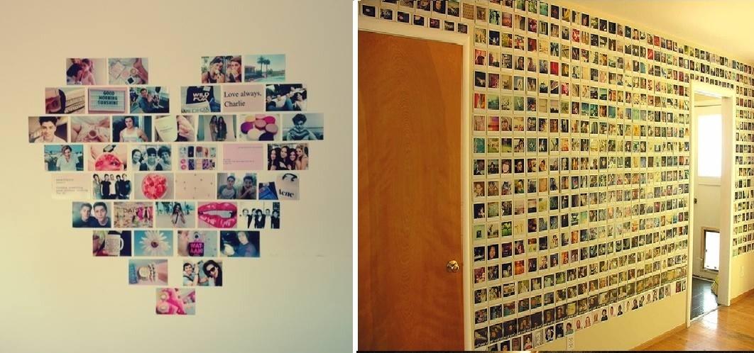 Pontocom mural de foto sem o mural - Mural de fotos ...