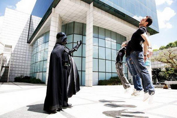 10  Interesting Vadering Photos
