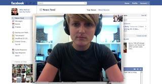 Cara Menggunakan Video Chat Facebook