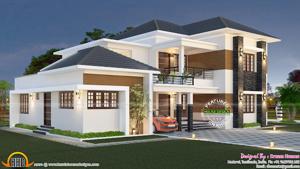 South Indian House Design Plans