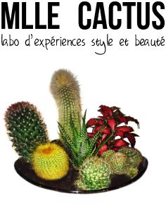 Mlle Cactus