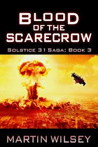 Solstice 31 Saga: Book 3