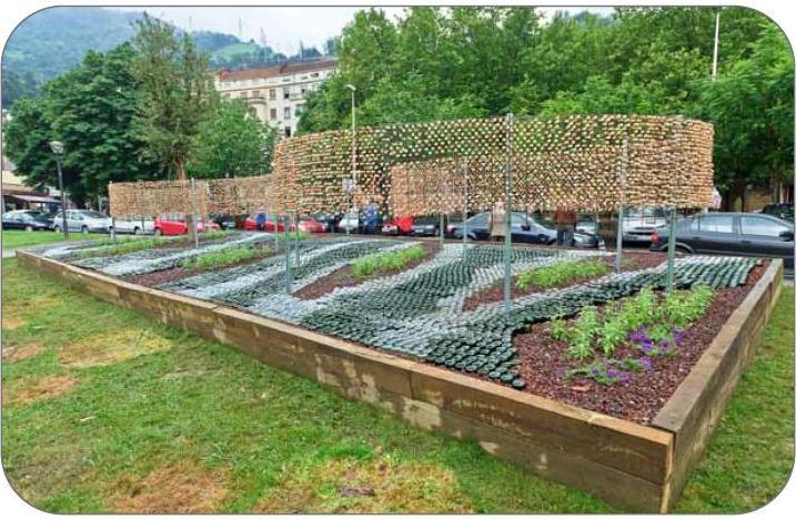 Bilbaojardin 2011 proyectos ejecutados iii jardiner a y for Proyecto jardineria