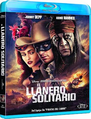 el llanero solitario 2013 720p bdrip dual espanol latino ingles El Llanero Solitario (2013) 720p BDRip Dual Español Latino Inglés