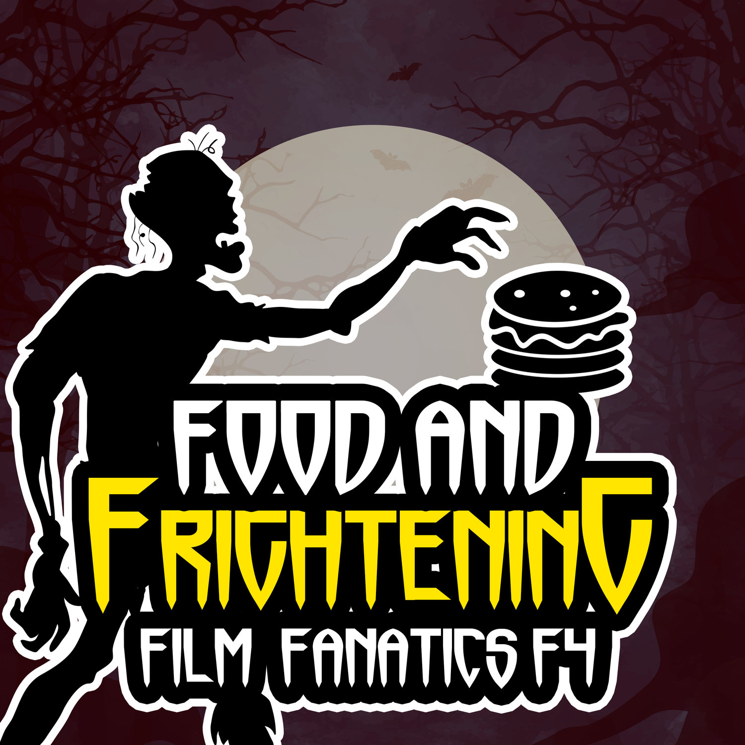 Podcast: Food & Frightening Film Fanatics