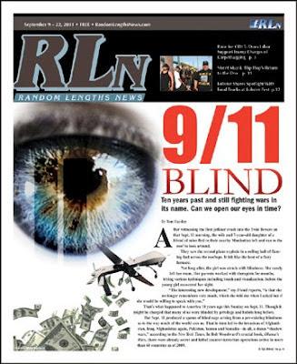 mathew highland, matt highland, 9/11, drone