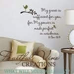 Fruitful Vine Creations