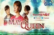 May Queen September 4 2014