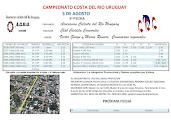 Campeonato Costa del Rio Uruguay