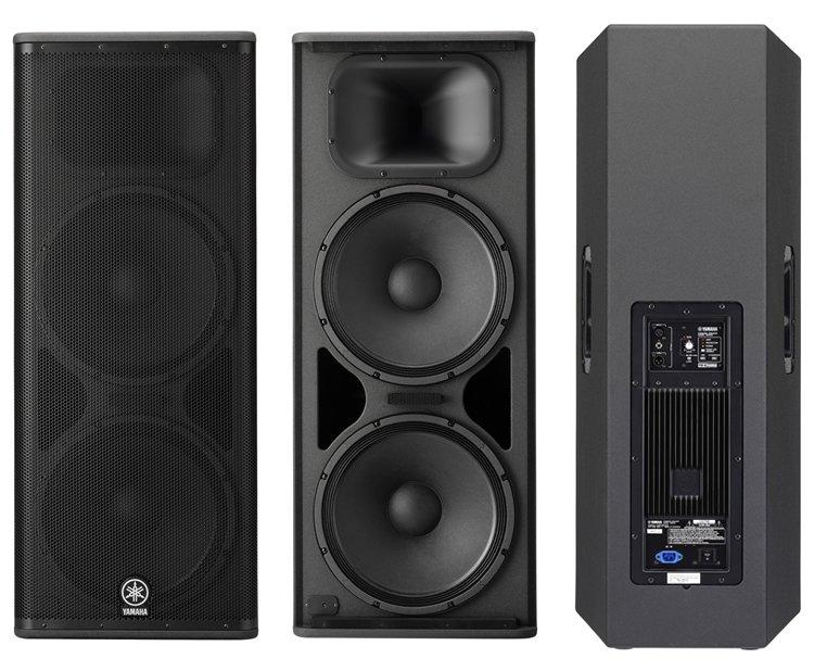 Harga Speaker Aktif Yamaha