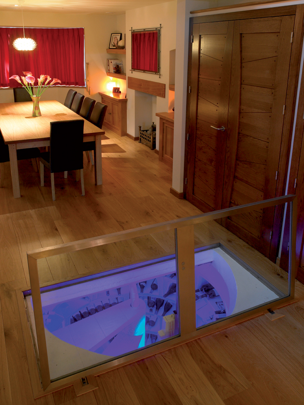 plus riche et independant investir dans une cave vin. Black Bedroom Furniture Sets. Home Design Ideas