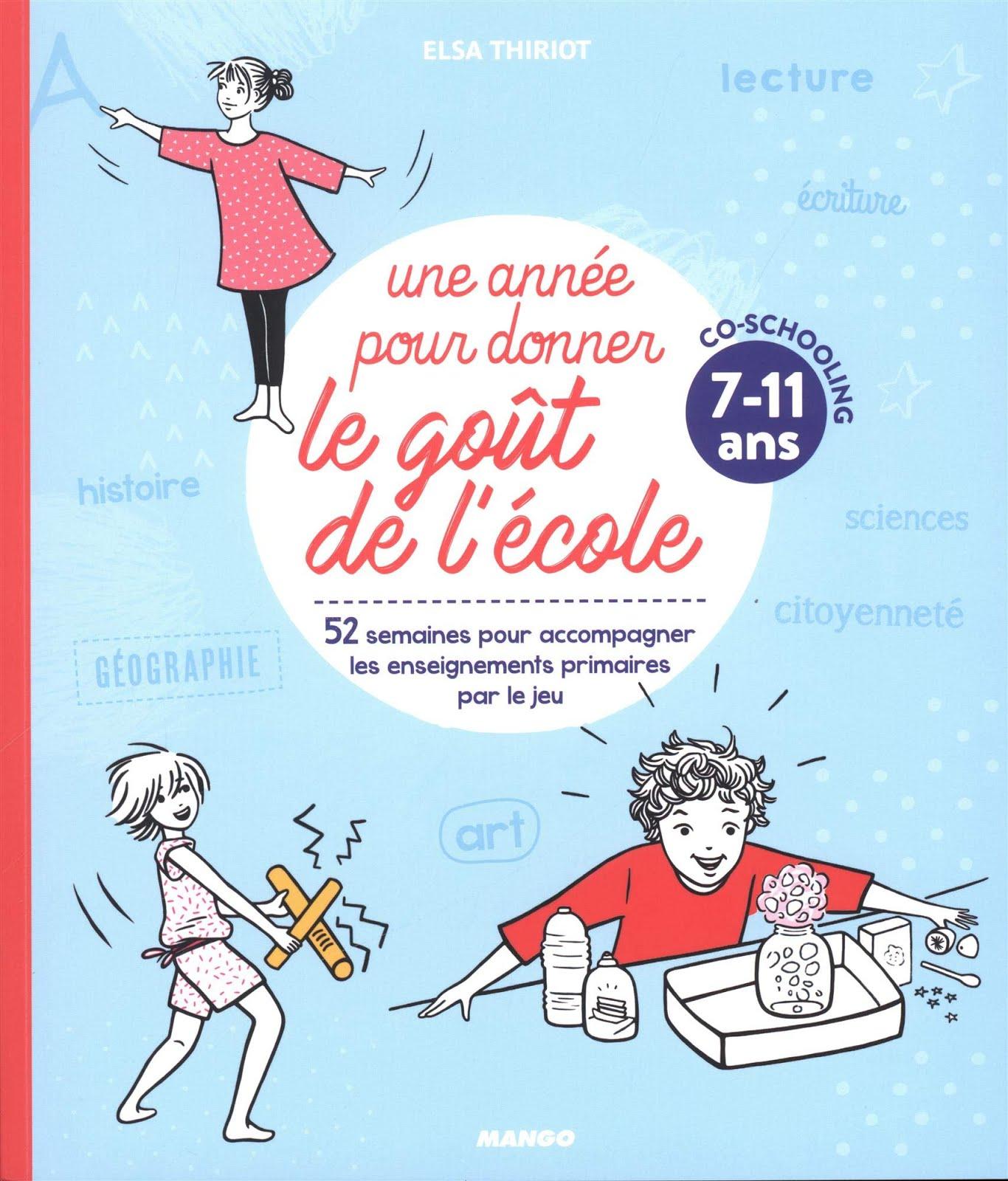 Mon livre pour les 6 - 12 ans