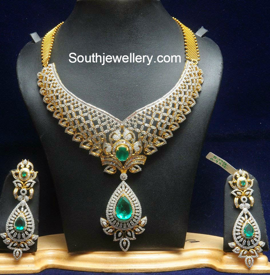 Indian Gold Jewellery From Websites For: Latest Indian Jewellery Designs 2015