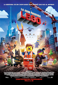 LEGO The Movie Pelicula Completa HD 720p [MEGA] [LATINO] Online