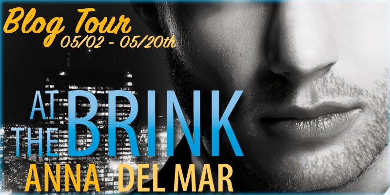 At The Brink Blog Tour