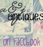 Come see the Berry Booth at A&J Antiques!