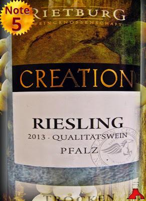 Globus - Test und Bewertung deutscher Weißwein