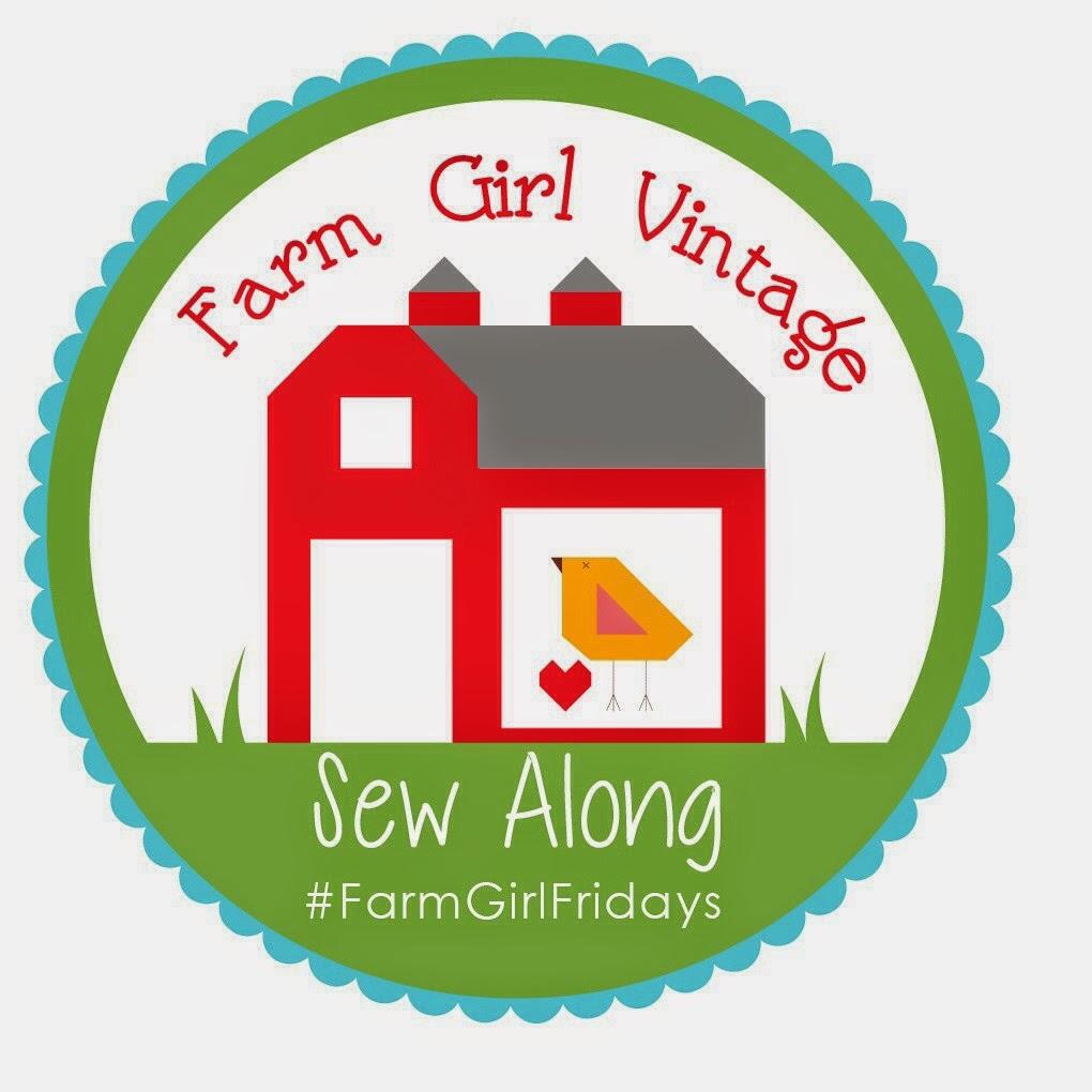 Farm Girl Vintage 2015