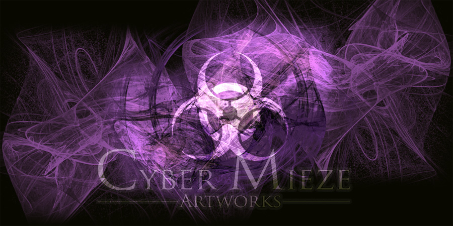 Cyber Mieze Artworks