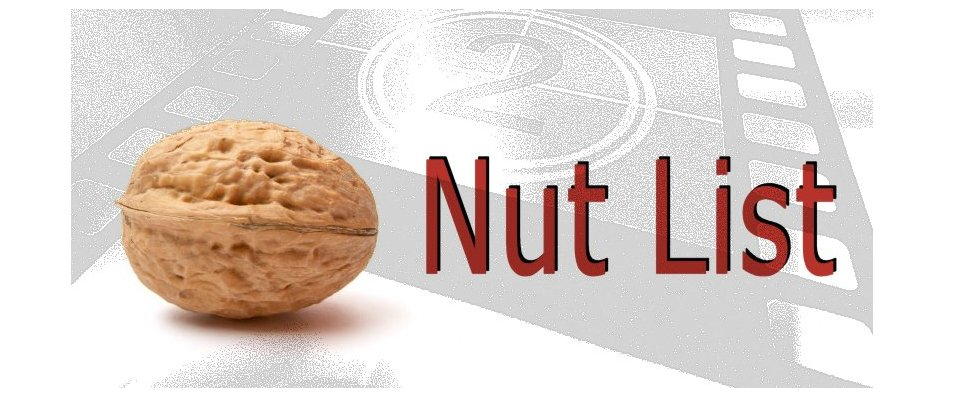 The Nut List
