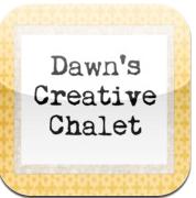 The Creative Chalet APP