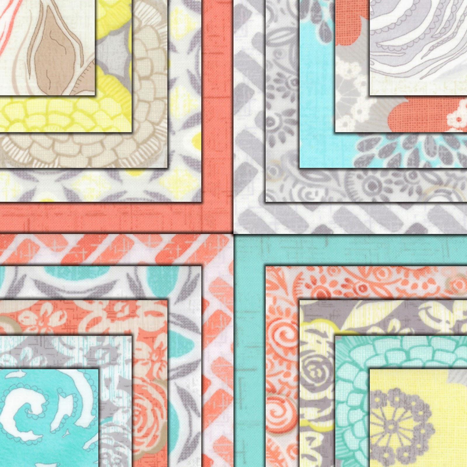 Moda MODERN ROSES Quilt Fabric by Stephanie Ryan