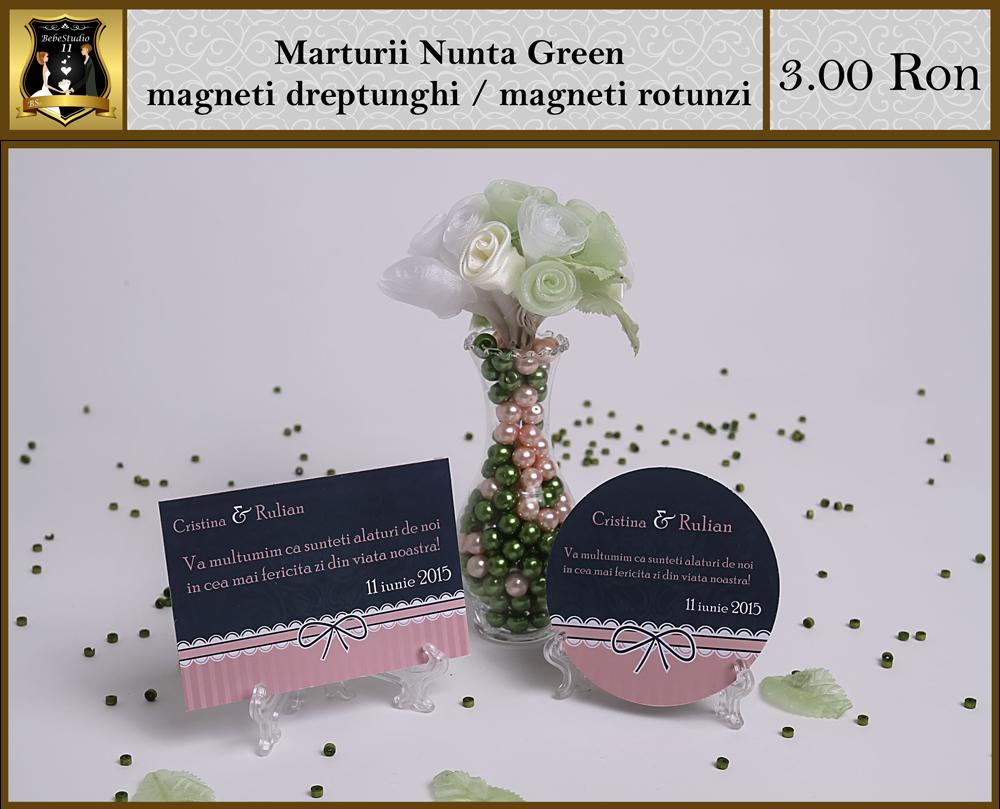 asortate-nunta-verde