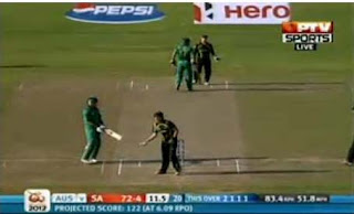 Watch Live Cricket Online On PTV SPORTS without Ads