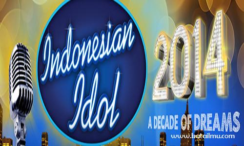 Nama Nama Peserta Yang Lolos Audisi Indonesian Idol 2014 indonesian+idol+2014